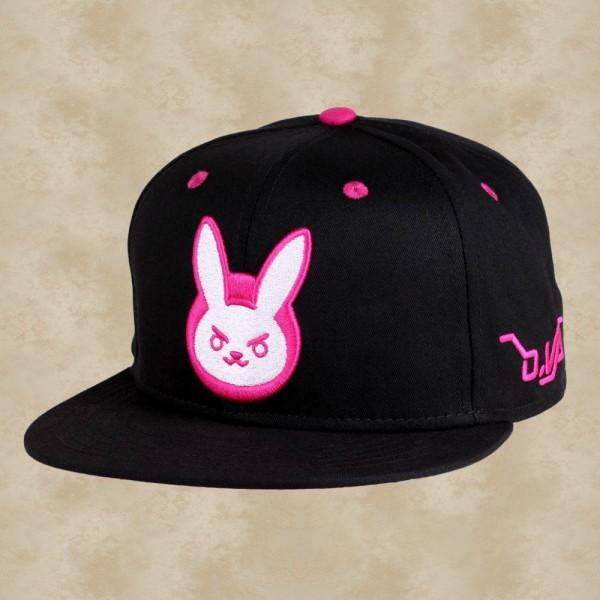 D.Va Pink Bunny Snapback - Overwatch
