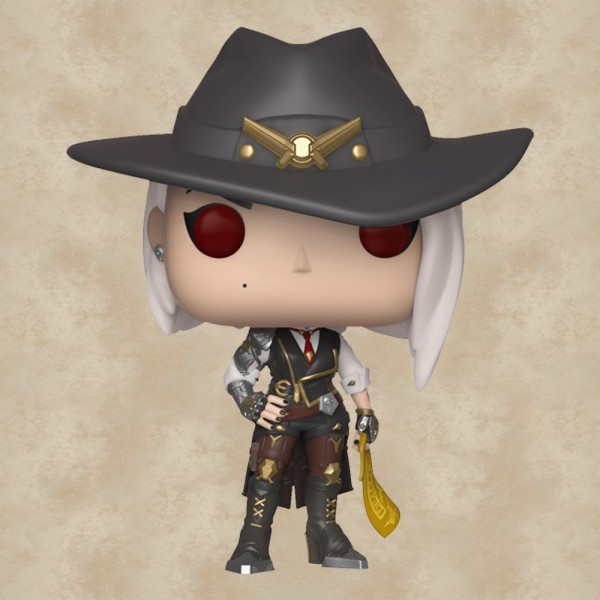 Funko POP! Ashe - Overwatch