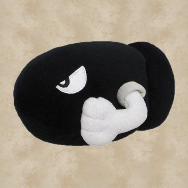 Kugelwilli Plüschfigur (15 cm) - Super Mario