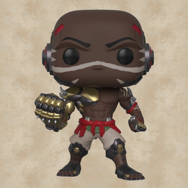Funko POP! Doomfist - Overwatch