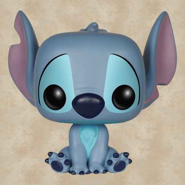 Funko POP! Stitch - Disney