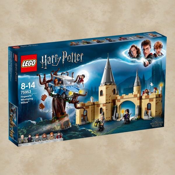 LEGO Die Peitschende Weide von Hogwarts - Harry Potter