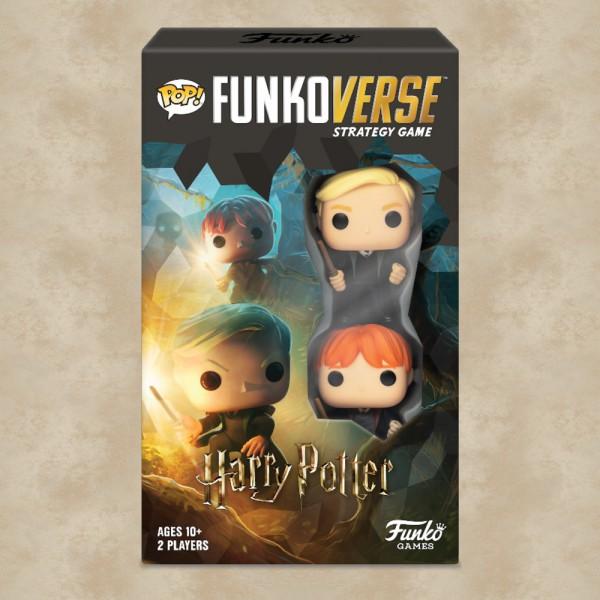 POP! Funkoverse Harry Potter 101 (Strategy Game) - Harry Potter