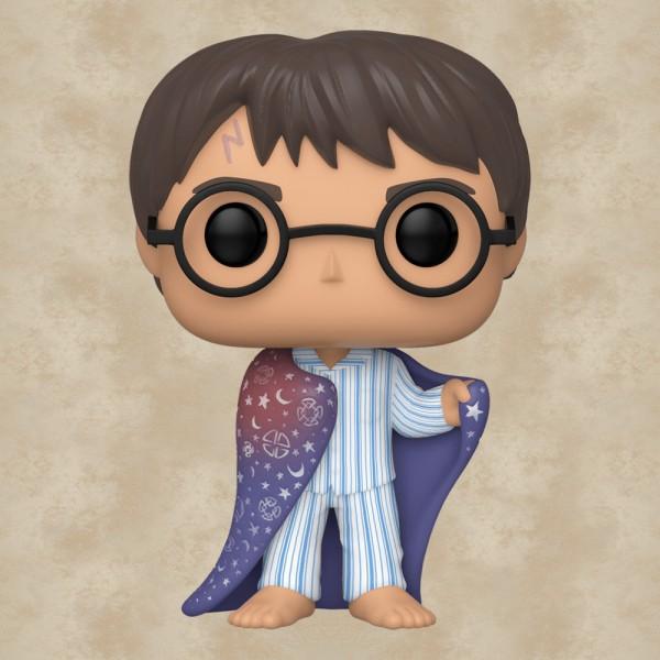 Funko POP! Harry mit Tarnumhang (Exclusive) - Harry Potter