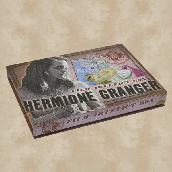 Artefaktbox Hermine Granger - Harry Potter