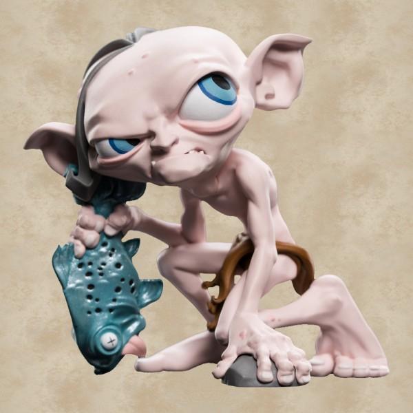 Gollum Mini Epics Figur - Der Herr der Ringe