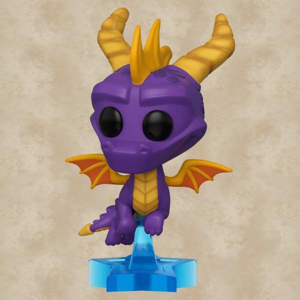 Funko POP! Spyro - Spyro