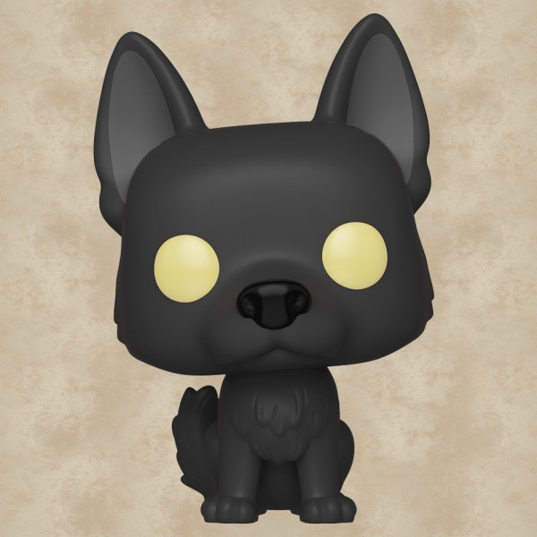 Funko POP! Sirius Black as Dog - Harry Potter