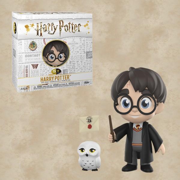 Funko 5 Star: Harry Potter - Harry Potter