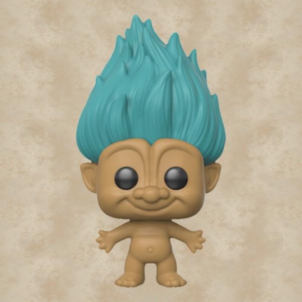 Funko POP! Teal Troll - Trolls