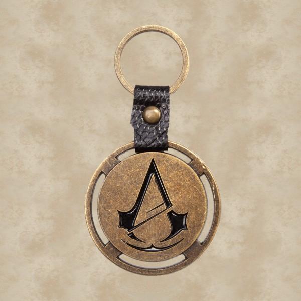 Unity Logo Schlüsselanhänger - Assassins Creed