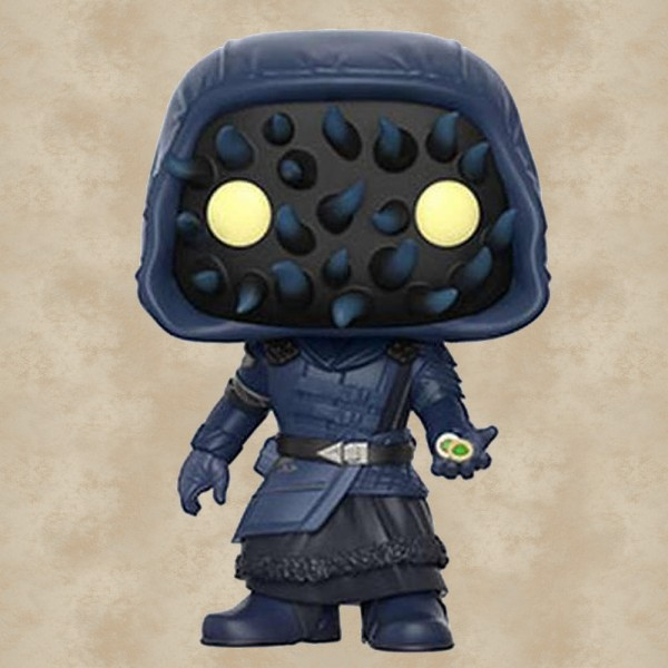Funko POP! Xur (Exclusive) - Destiny