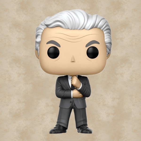 Funko POP! Brenner - Stranger Things