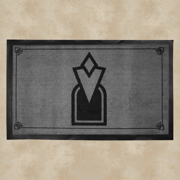 Skyrim Fußmatte Questmarker - The Elder Scrolls V