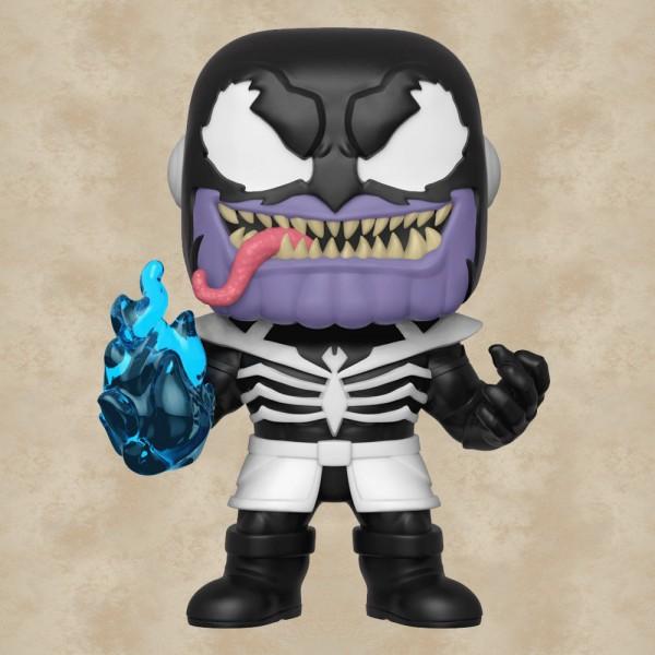 Funko POP! Venomized Thanos - Venom