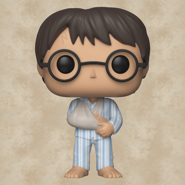 Funko POP! Harry (Broken Arm) – Harry Potter