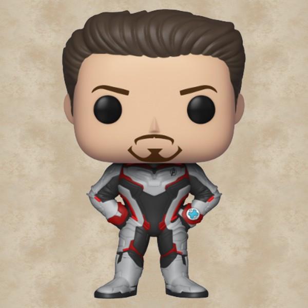 Funko POP! Tony Stark - Avengers: Endgame
