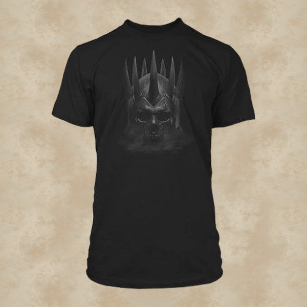 Eredin T-Shirt - The Witcher