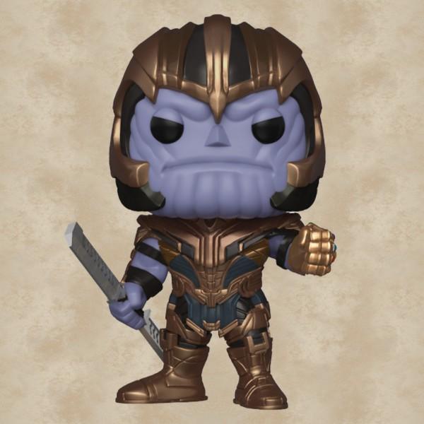 Funko POP! Thanos - Avengers: Endgame