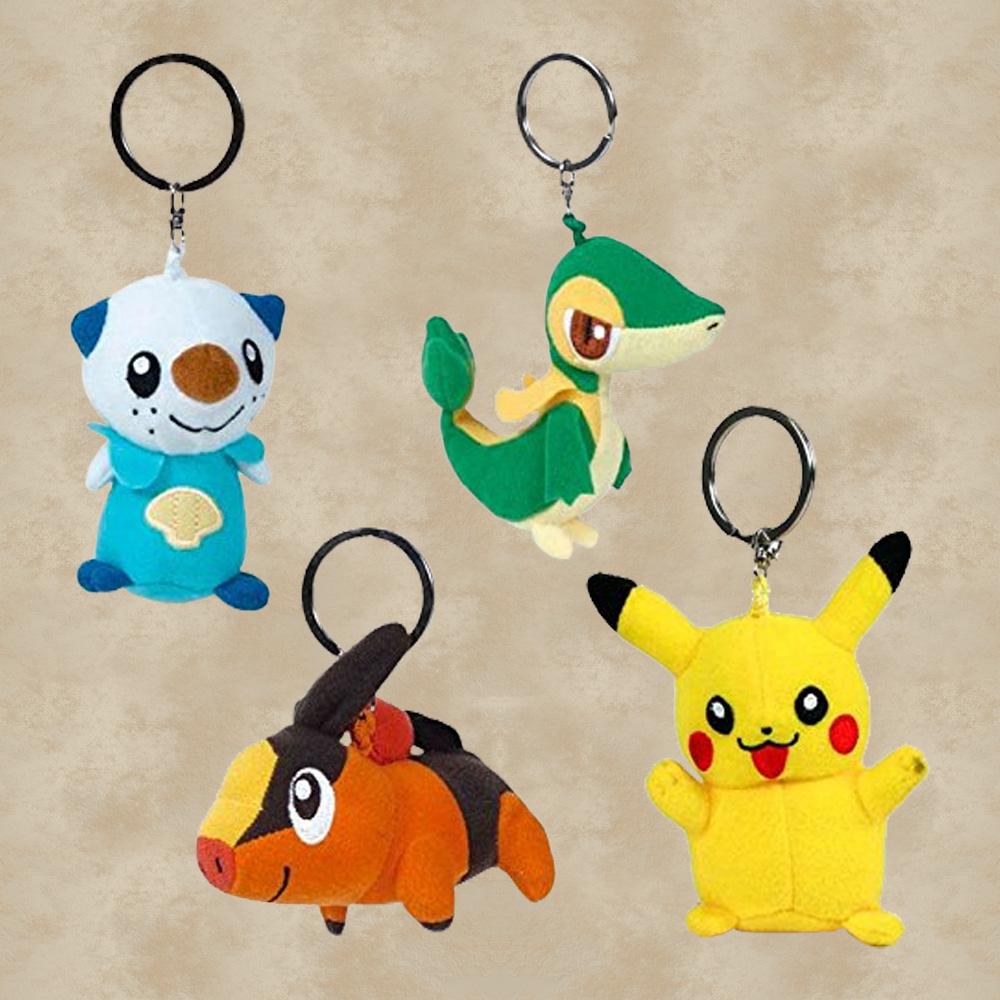 Pokemon Schlüsselanhänger