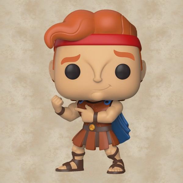 Funko POP! Hercules (Chase möglich) - Hercules