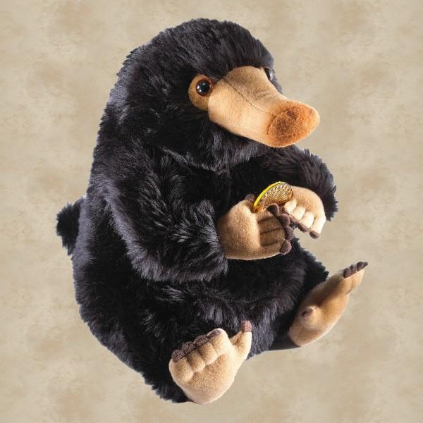 Niffler Plüschfigur (23 cm) - Phantastische Tierwesen