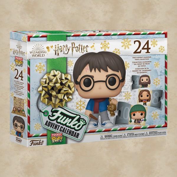 Funko Adventskalender - Harry Potter