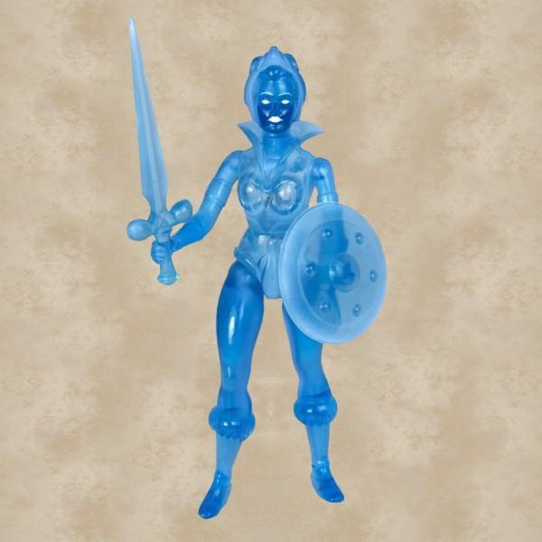 Vintage Actionfigur Frozen Teela - Masters of the Universe