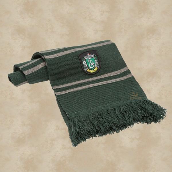 Harry Potter Schal Slytherin - Harry Potter