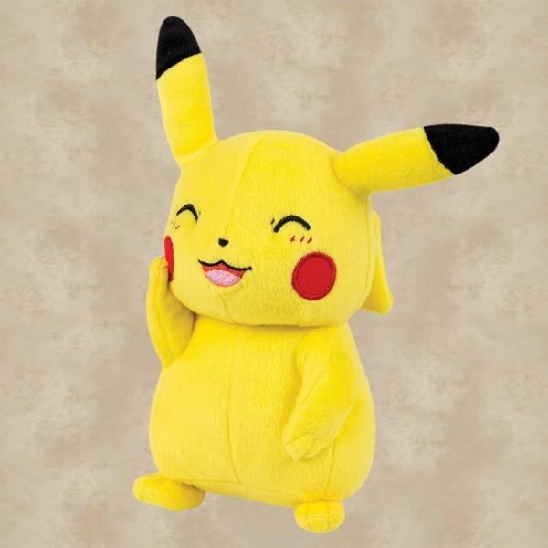Pikachu Plüschfigur - Pokemon