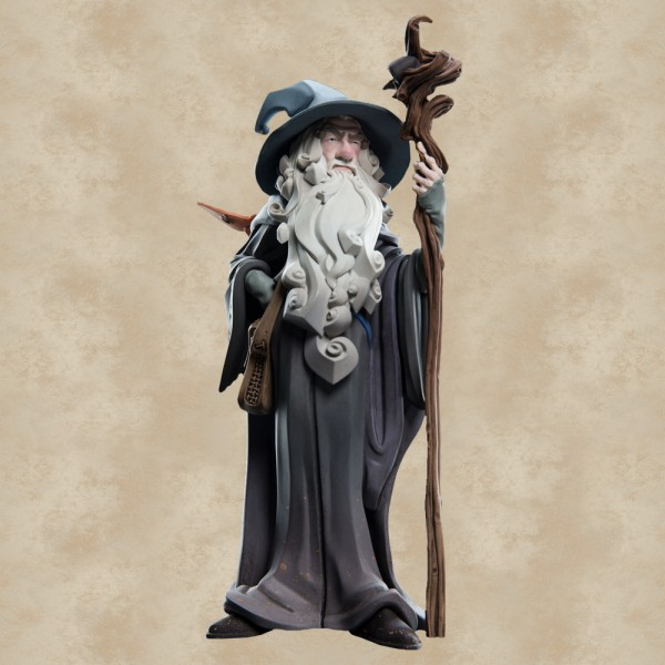 Gandalf Mini Epics Figur - Der Herr der Ringe