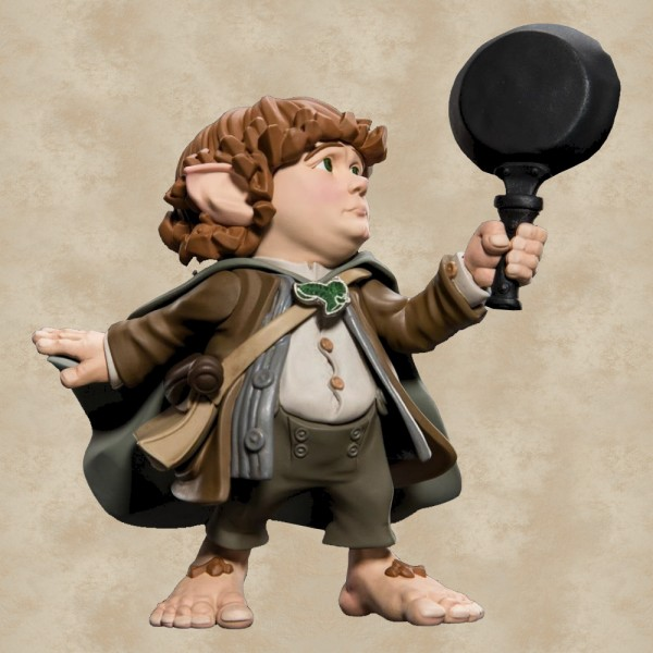 Samwise Mini Epics Figur - Der Herr der Ringe