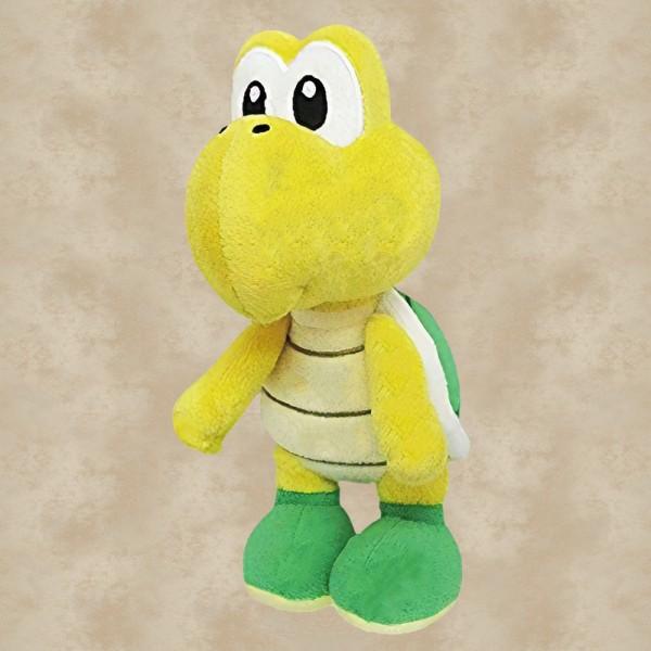 Koopa Plüschfigur - Super Mario