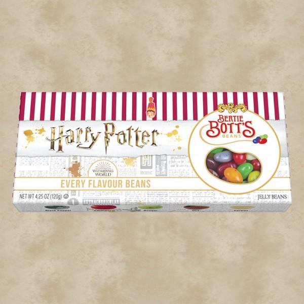 Bertie Botts Bohnen Geschenk Set - Harry Potter