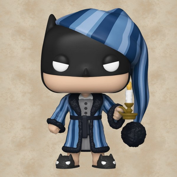 Funko POP! Batman as Ebenezer Scrooge - DC