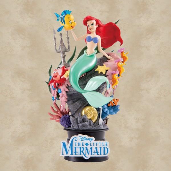 Arielle Diorama D-Select - Disney