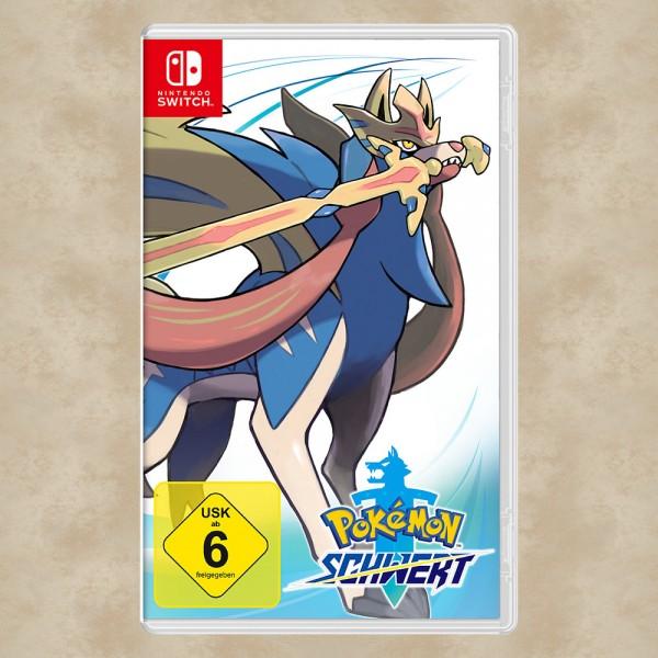 Pokemon Schwert (Nintendo Switch)