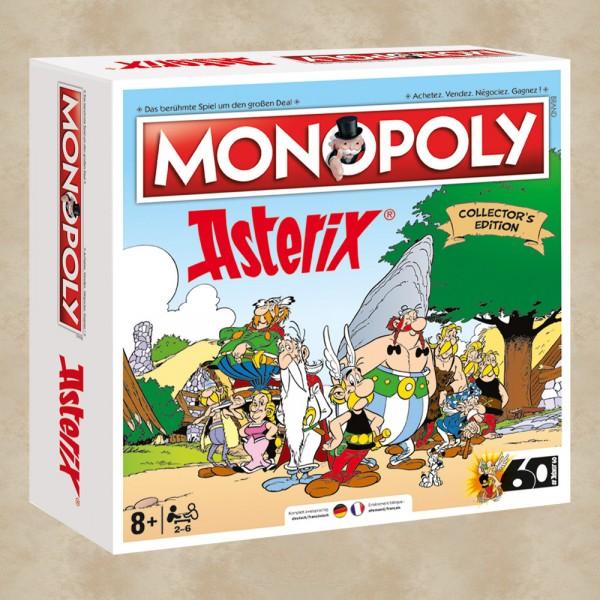 Monopoly Asterix
