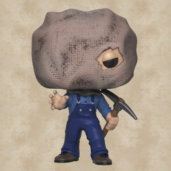 Funko POP! Jason Voorhess (Special Edition) - Friday the 13th