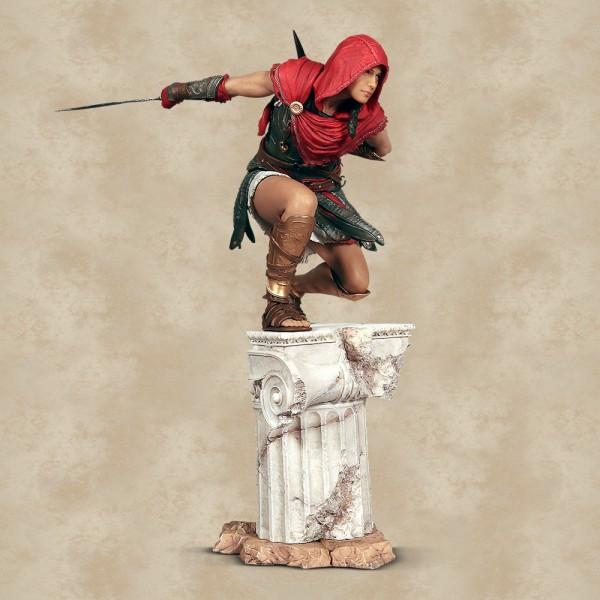 Assassins Creed Odyssey Kassandra Statue - Assassins Creed