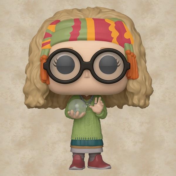 Funko POP! Sybill Trelawney - Harry Potter