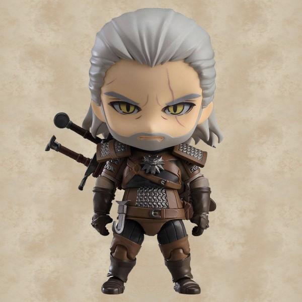 Nendoroid Geralt (Exclusive) - The Witcher