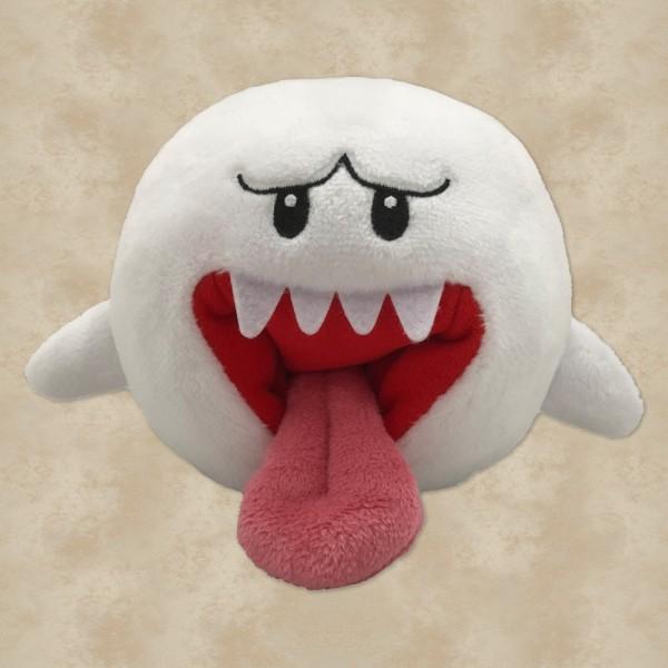 Buu Huu Plüschfigur (15 cm) - Super Mario