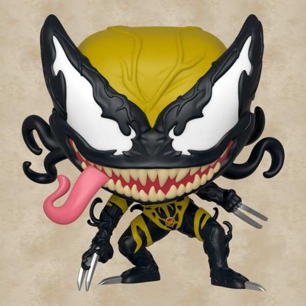 Funko POP! Venomized X-23 - Venom