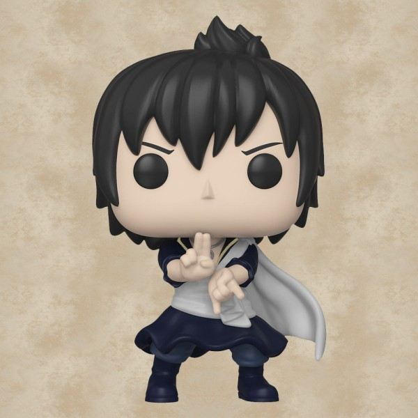 Funko POP! Zeref - Fairy Tail