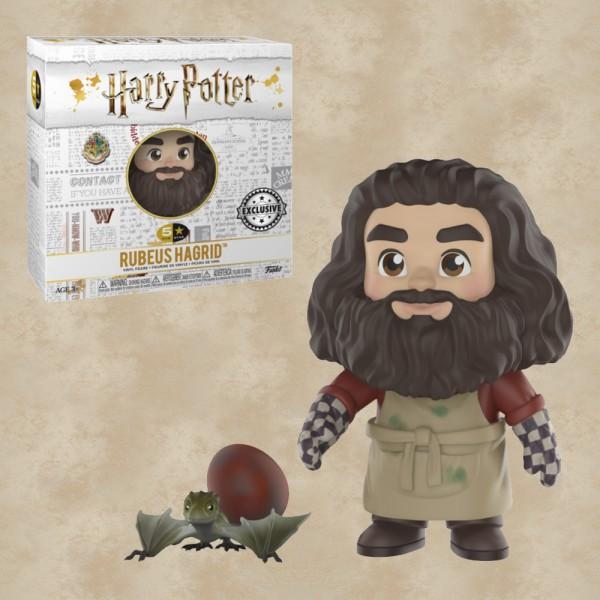 Funko 5 Star: Rubeus Hagrid (Exclusive) - Harry Potter