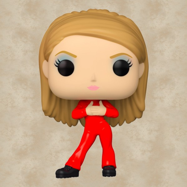 Funko POP! Catsuit Britney - Britney Spears