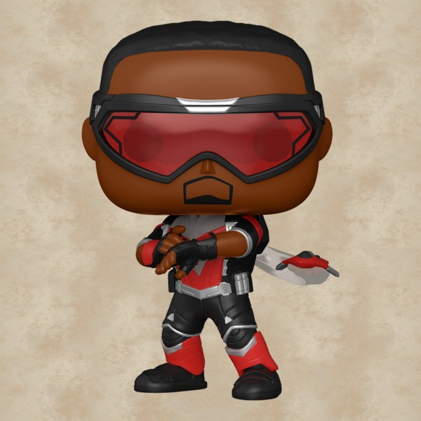 Funko POP! Falcon - The Falcon and the Winter Soldier