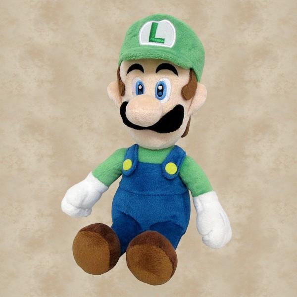Luigi Plüschfigur - Super Mario