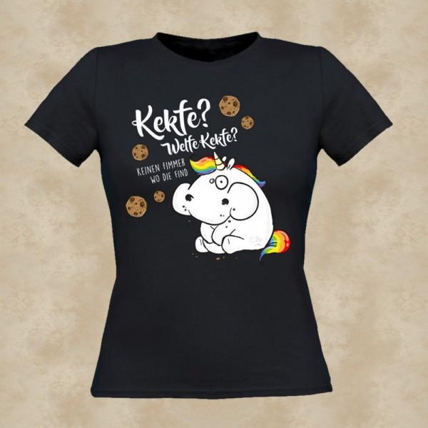 """Pummeleinhorn Damen T-Shirt """"Kekfe"""" – Pummeleinhorn"""
